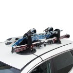Ski- und Snowboardträger